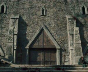 Palazzo del re di Mercia