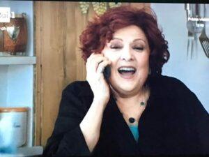 Nonna Amalia - l'allieva 3