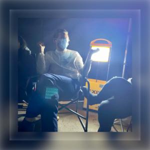 Toby Regbo? (Mio Instagram – 19 novembre)