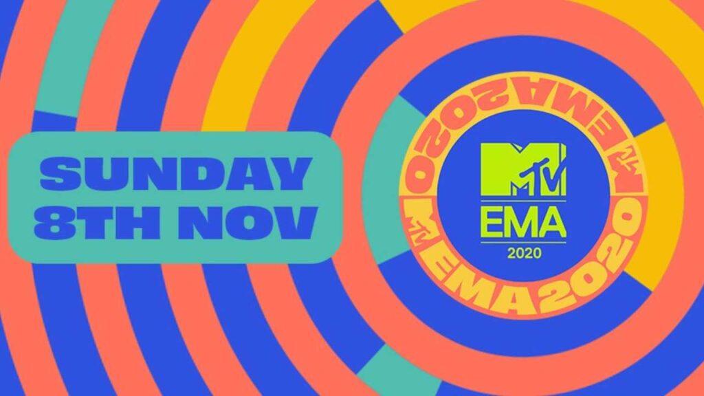 Quiz: vincitori degli EMA's 2020