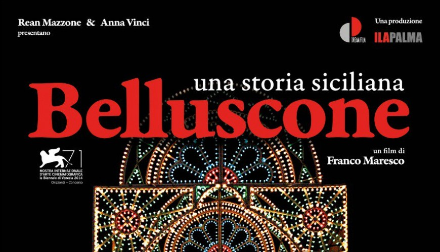 Belluscone | una storia Siciliana