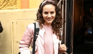 Giulia - L'allieva 3