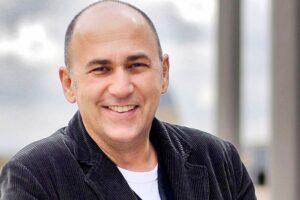 Ferzan Ozpetek, autore di Come un respiro