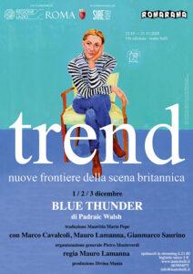 locandina blue thunder