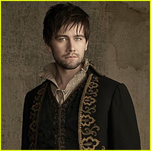 "Toby Regbo: DIAH5. (4) Torrance Coombs - Bash in ""Reign"""