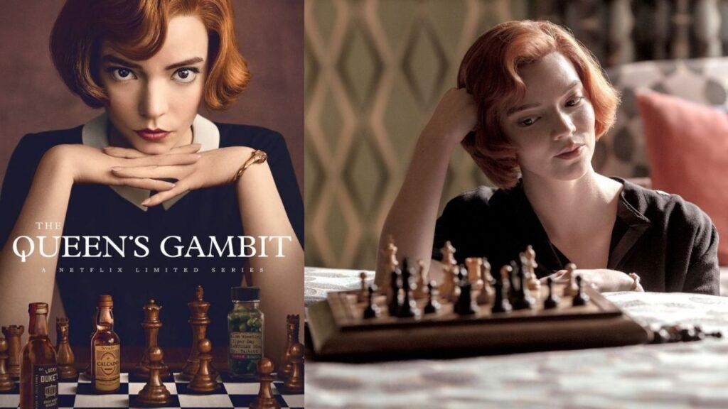 La regina degli scacchi | Recensione
