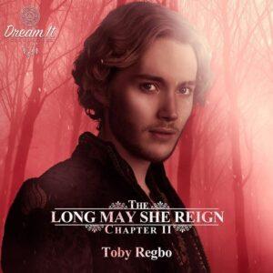 Toby Regbo: 2020 vs 2020. Toby Regbo - LMSR2 (Parigi)