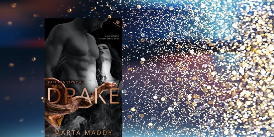 Drake di Marta Maddy | Recensione