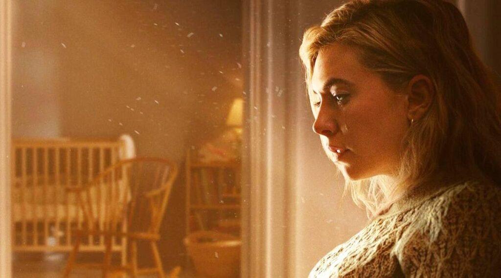 Pieces of a woman: una scena del film