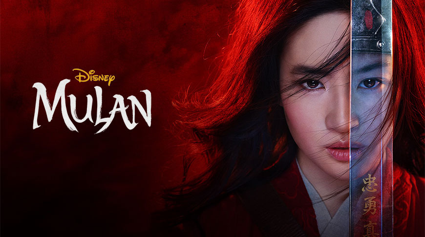Mulan #LaScriveSquadConsiglia