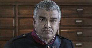 Antonio Milo è il brigadiere Maione ne il commissario Ricciardi