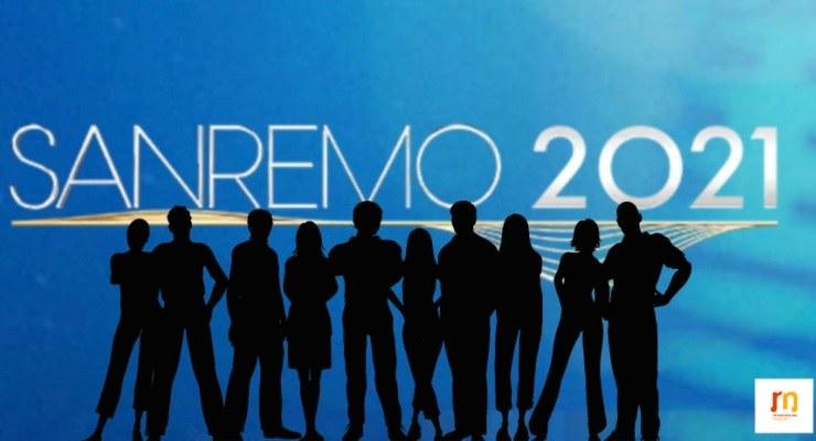 Quiz: chi l'ha indossato a Sanremo 2021?