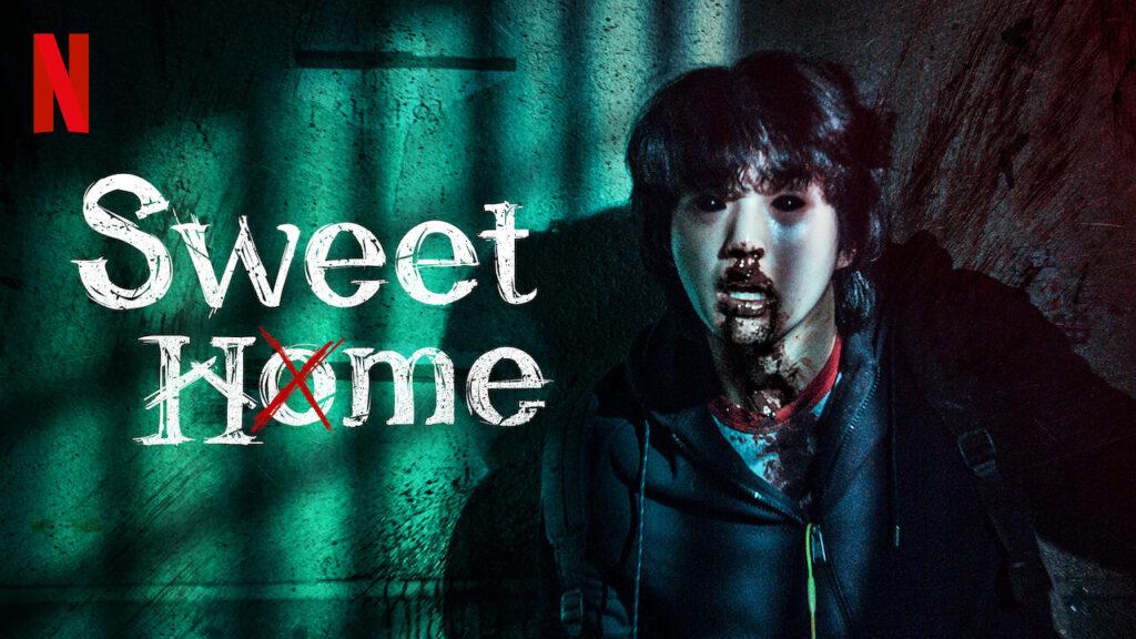 Sweet Home | Muori come un umano o vivi come un mostro