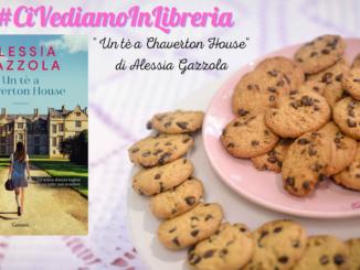 #CiVediamoInLibreria - Un tè a Chaverton House