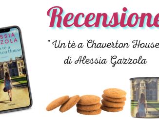 recensione un tè a chaverton house