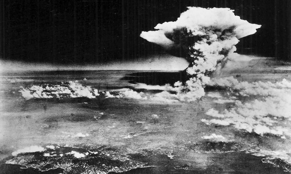 Chi è l'ultima vittima di Hiroshima?