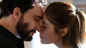 Anna ed Enrico in Chiamami ancora amore