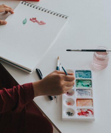 Impara a disegnare